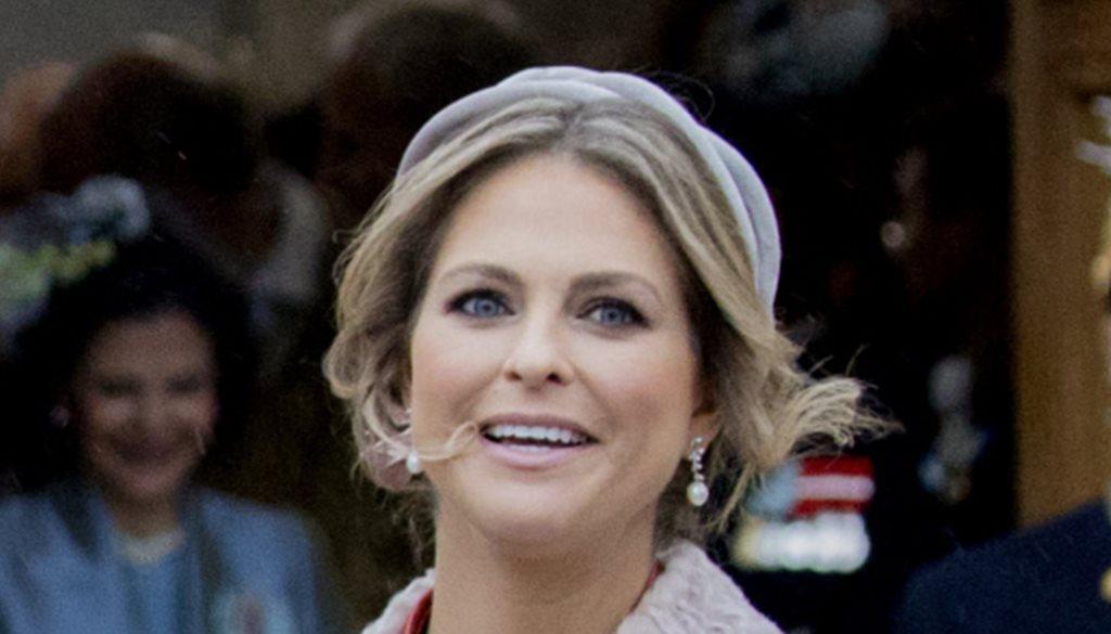 43f22601 Magdalena de Suecia: Su criticado look de más de 20.000 euros