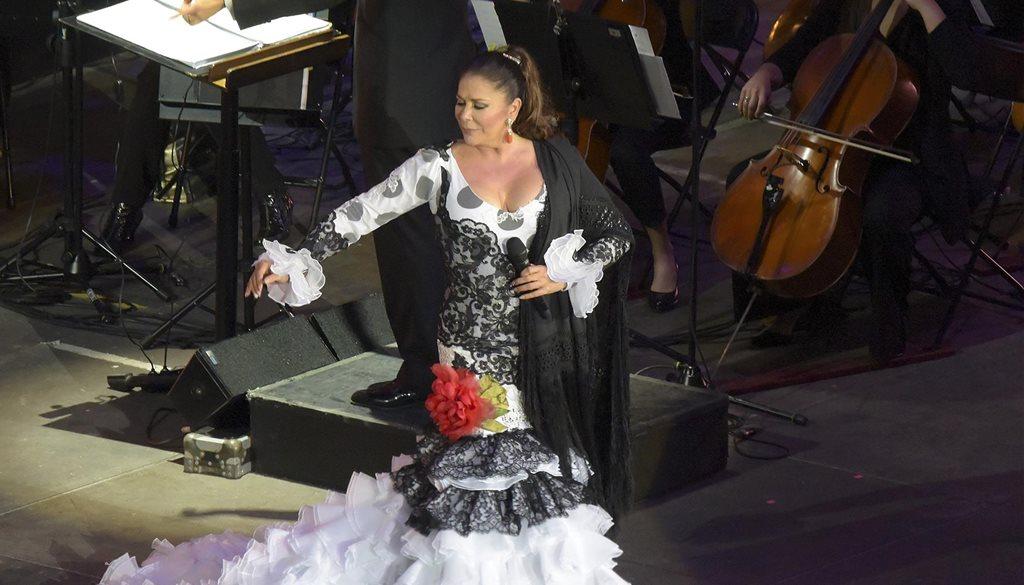 Isabel pantoja vuelve a cancelar su viaje a puerto rico - Volar a puerto rico ...