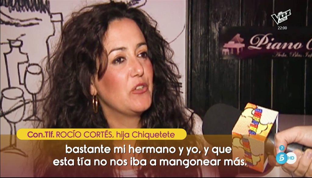 Rocío,