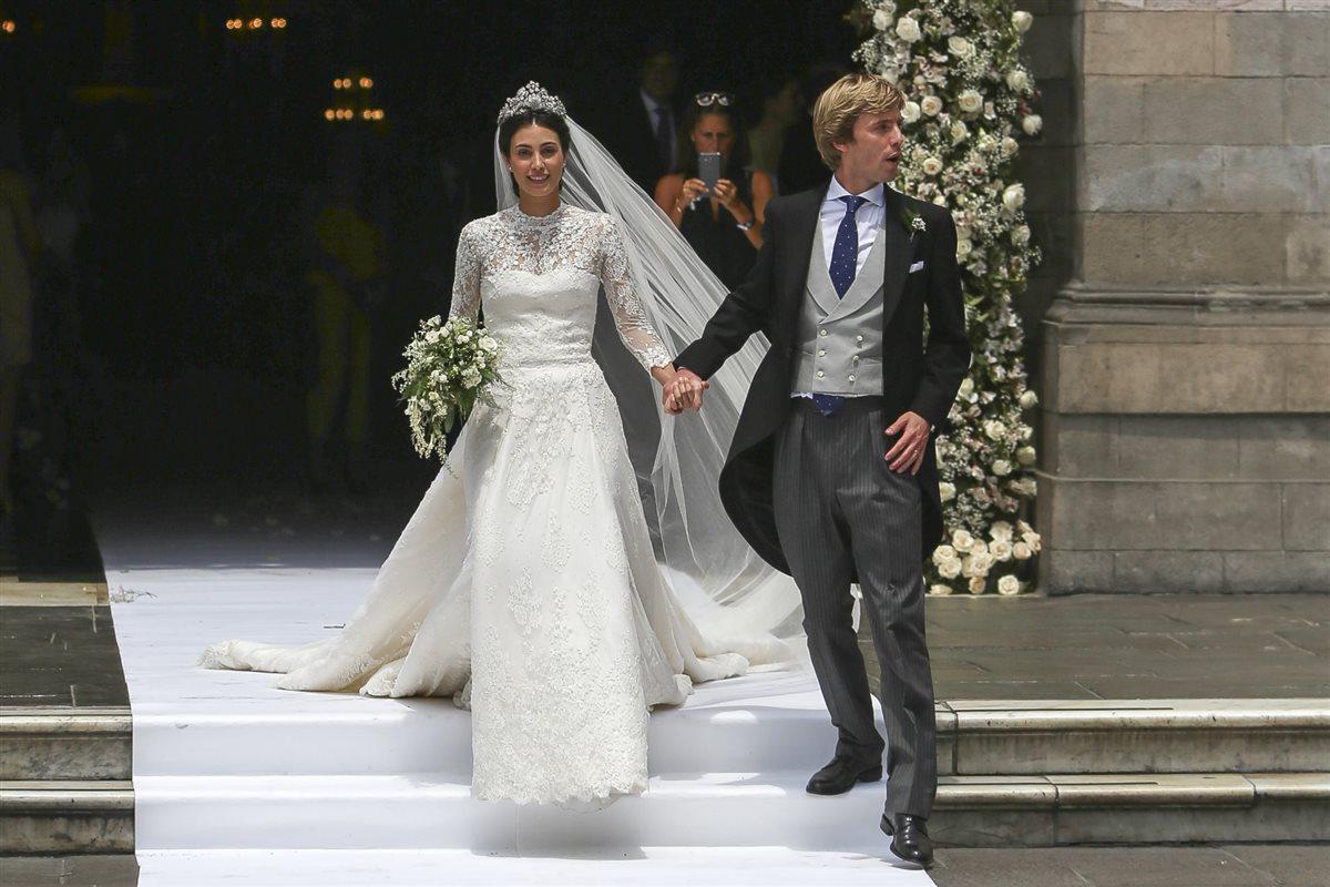41b4df135313 La boda limeña de Christian de Hannover y Alessandra de Osma