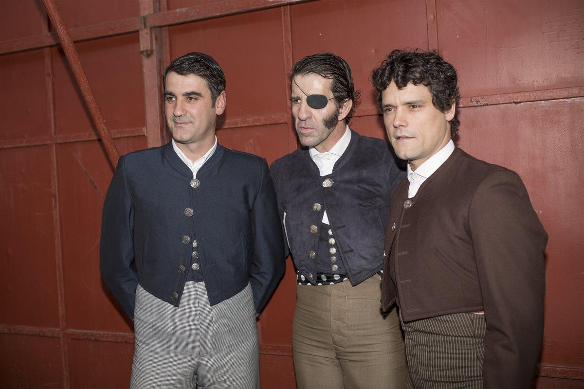 ¿Cuánto mide Juan José Padilla? - Altura Jesulin-de-ubrique-miguel-abellan_b494a9a0_1200x800