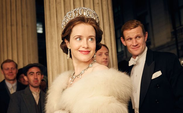 Piden a Matt Smith que done a 'Time's up' la diferencia salarial que recibió en 'The Crown'