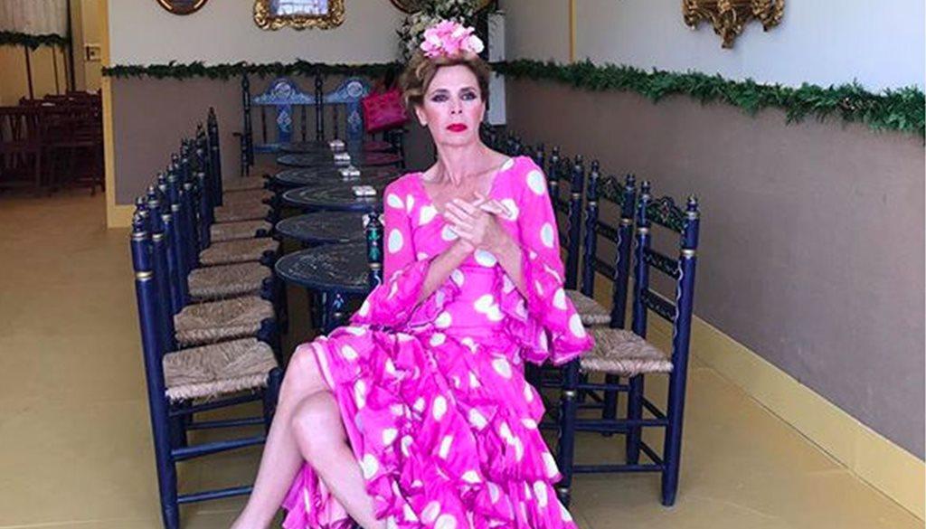 Agatha ruiz de la prada vestidos de fiesta