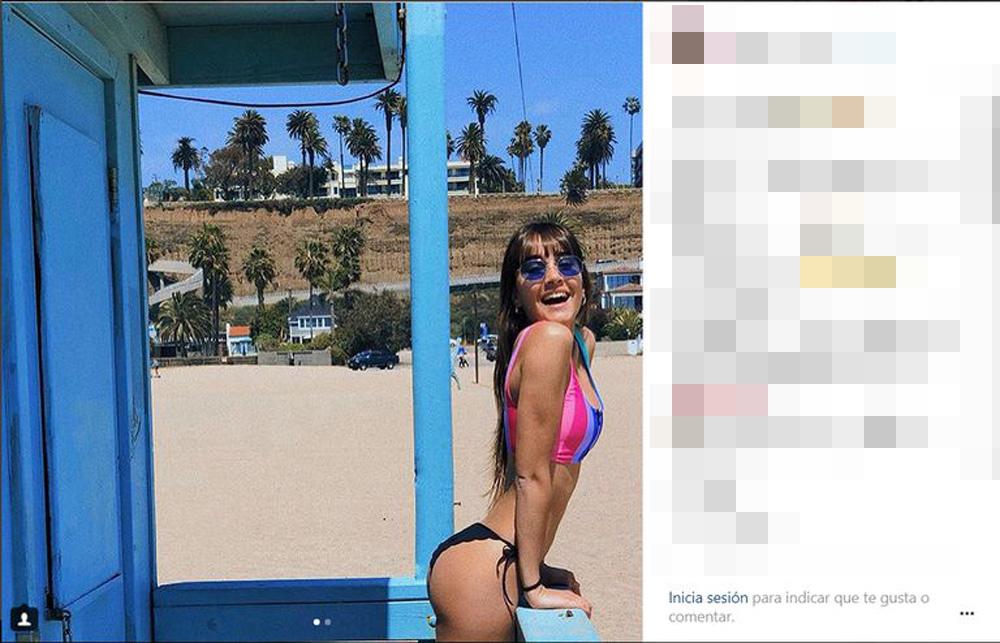 Esta Son Las Fotos Que Aitana Borró Tras Despertar Críticas Por Su Pes