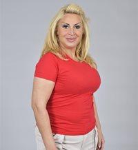Supervivientes melisa perdida de peso