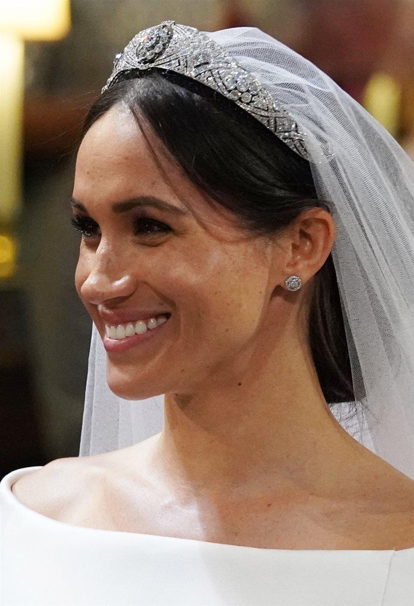 Resultado de imagen de meghan markle boda