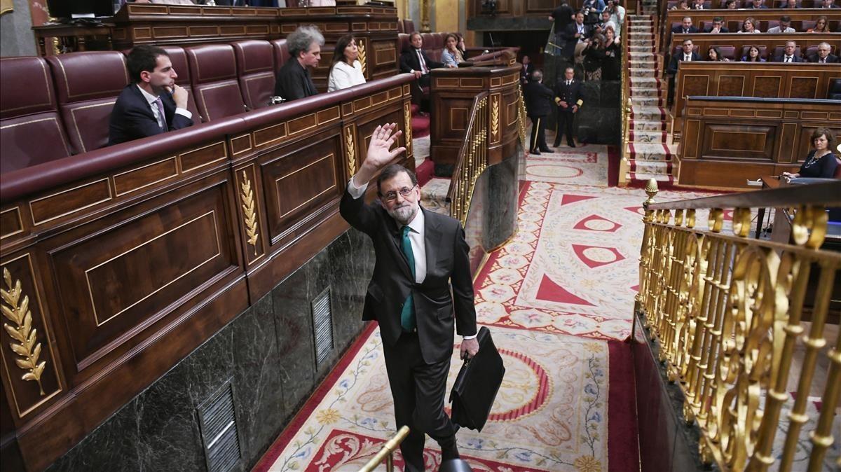 Rajoy La Los Memes Censura Moción De Mejores zSMUqVpG