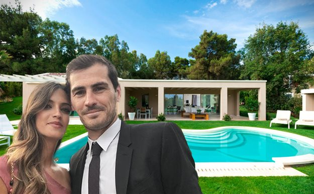 Sara Carbonero e Iker Casillas: el exclusivo resort que ha sido su refugio vacacional