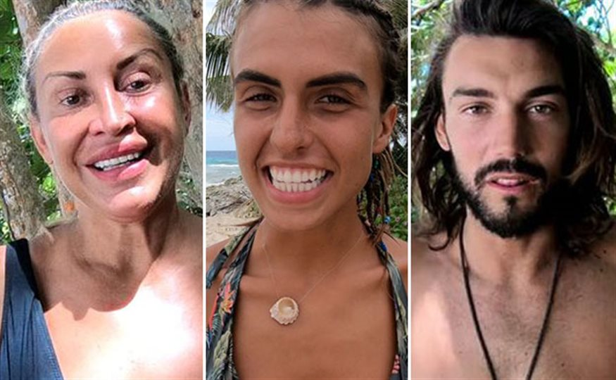 Final Supervivientes