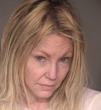 Heather Locklear, hospitalizada tras amenazar con dispararse