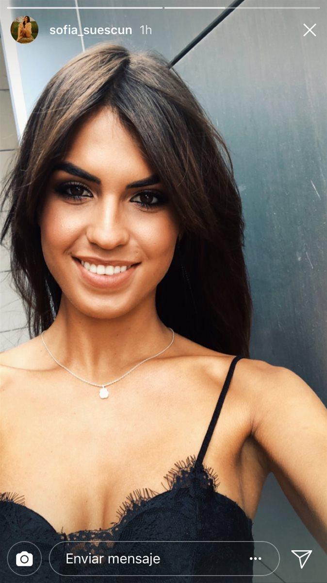 Selfie Sofia Suescun naked (33 photo), Ass, Bikini, Boobs, braless 2018