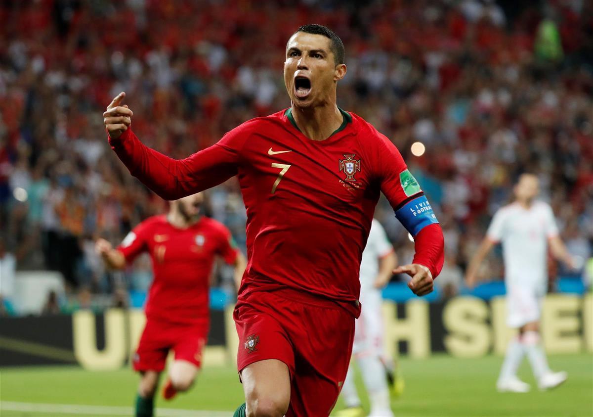 123 Fotos De Cristiano Ronaldo