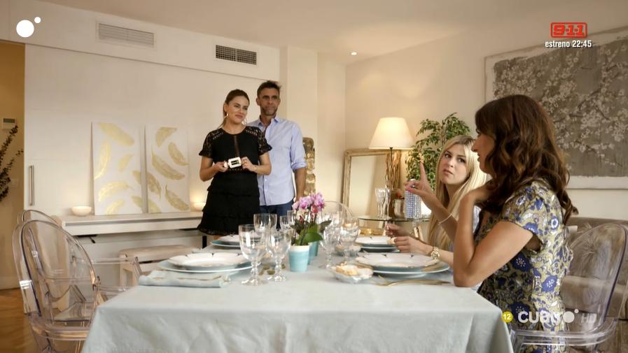 ven a cenar conmigo summer edition 6