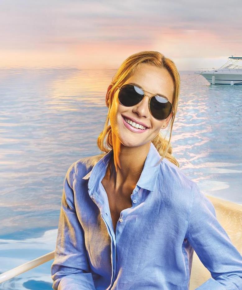 3aeaf8d2c2 Ve a la última moda con las gafas de sol de Lecturas