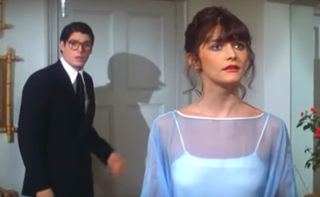 Desvelada la causa de la muerte de Margot Kidder, Lois Lane en 'Superman'