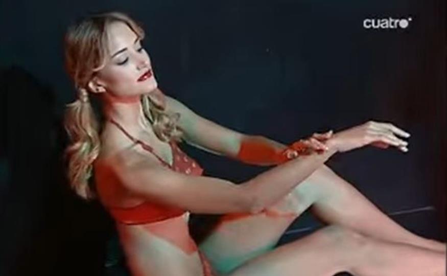 Alba Carrillo Se Hace Viral Un Vídeo En El Que Aparece Desnuda