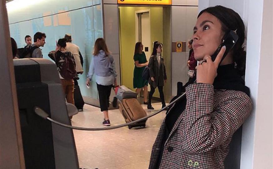 Excelente calidad venta online 2019 real Cristina Pedroche tiene el abrigo más viral de Primark y ...
