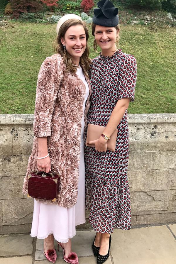 Vestidos para boda zara