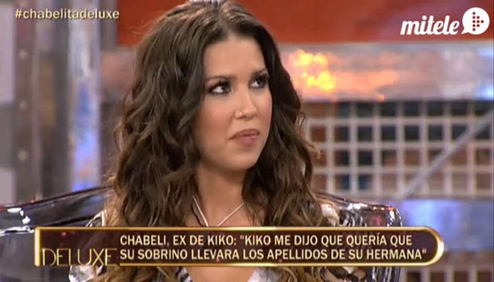 Chabeli Navarro El Nuevo Azote De Techi Con Polémico Pasado Televisivo