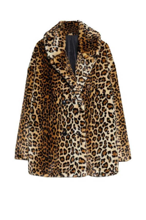 10 abrigos de pelo perfectos para este invierno