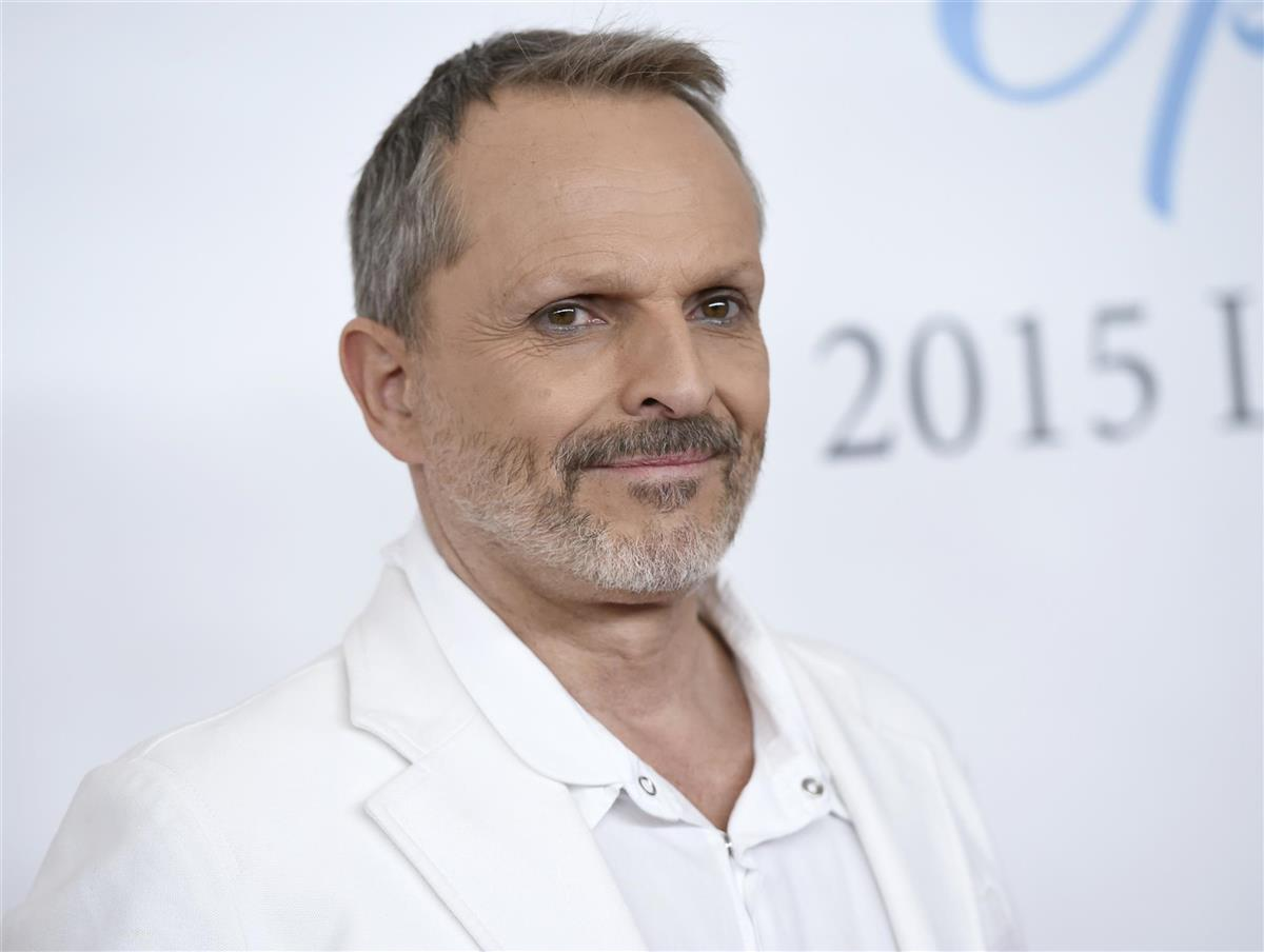Miguel Bose 01. Coherencia respetable