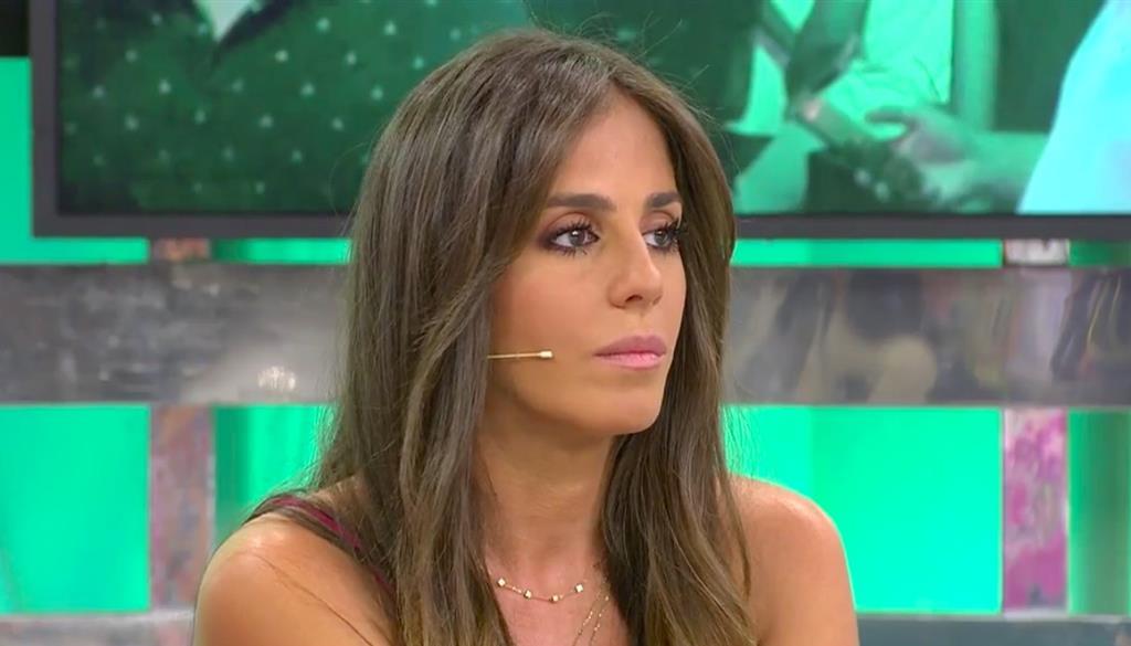 3be5d54a42b9 Anabel Pantoja preocupa a todos con su ultima publicación en redes