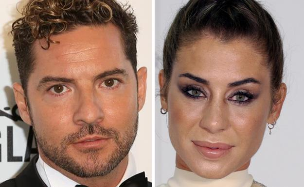 David Bisbal Elena Tablada