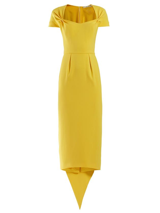 Vestido Stella McCartney