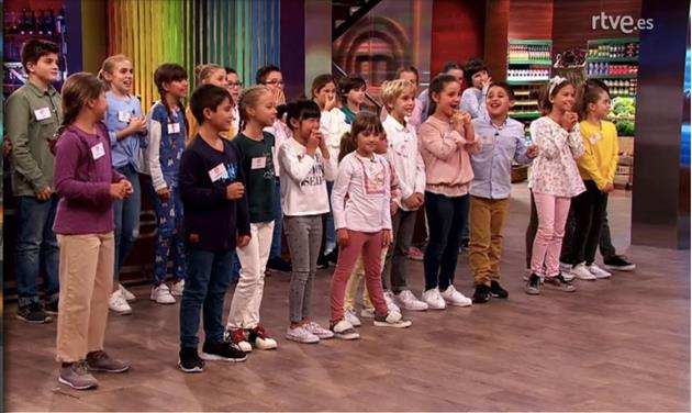 MasterChef Junior 6