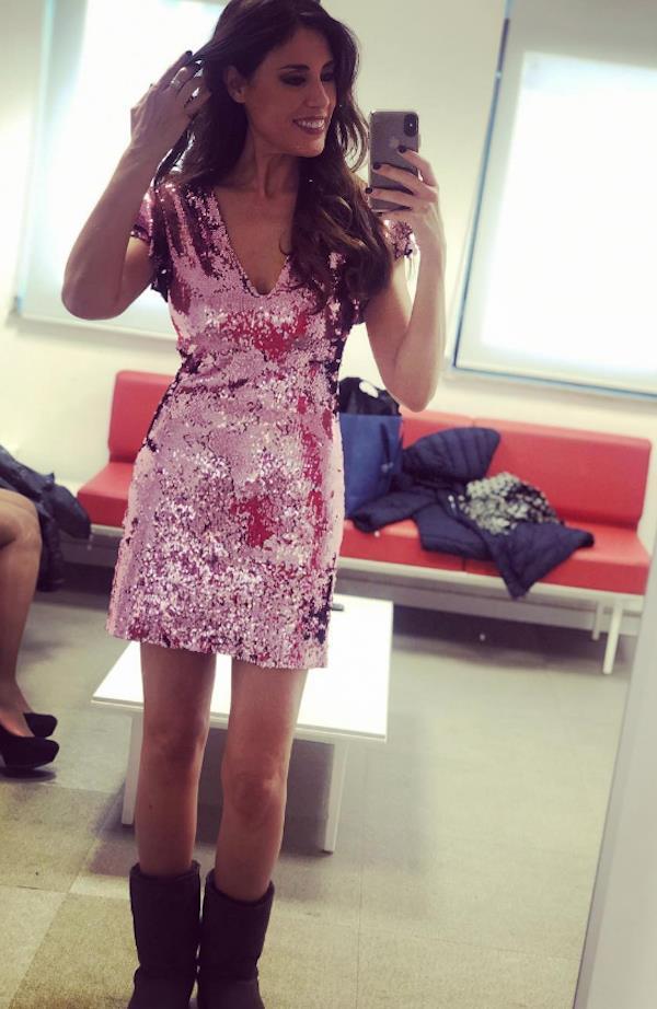 Zara firma el vestido preferido de todas las concursantes de