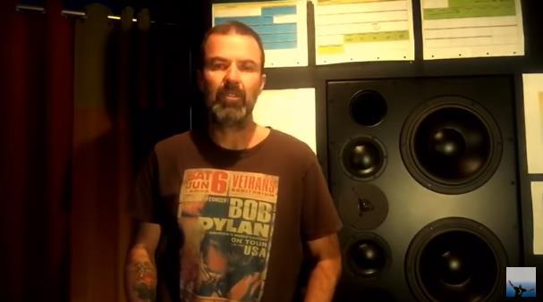 Pau Donés se despide de la música con un emotivo vídeo