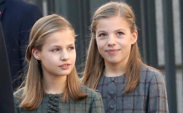 Infanta Sofia La Segunda Hija De Los Reyes De Espana