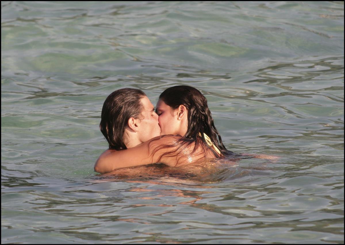 Rafa Nadal se casará después de 14 años de noviazgo