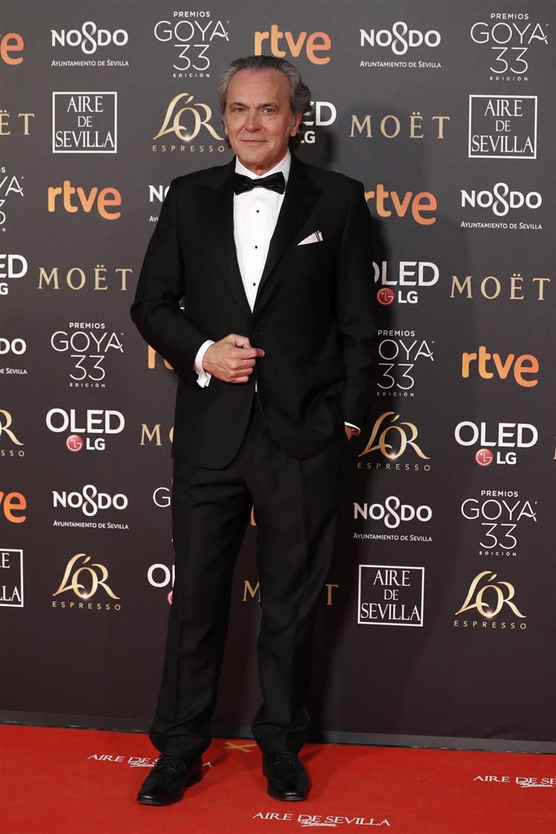 c5c52cfaabf Premios Goya 2019  todos los looks de la alfombra roja