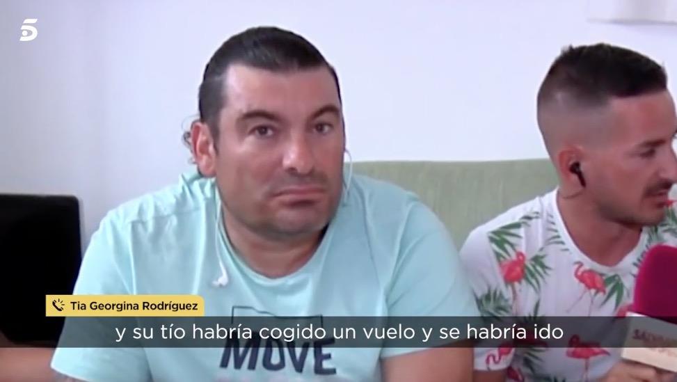 La familia de Georgina Rodríguez, enfurecida: