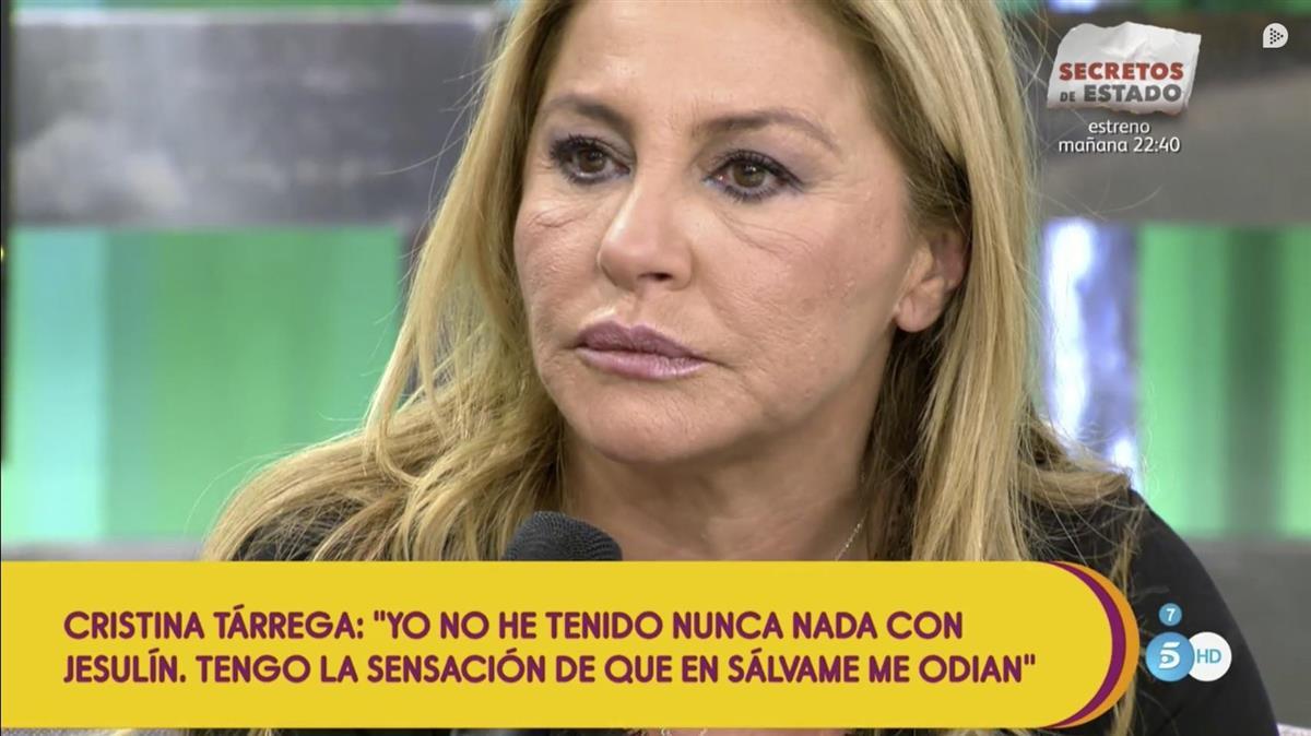 Lucia Lapiedra Von Cristina Tarrega Interviewt