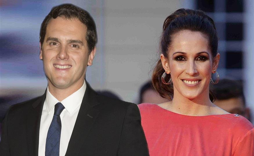 Collage Malú y Albert Rivera