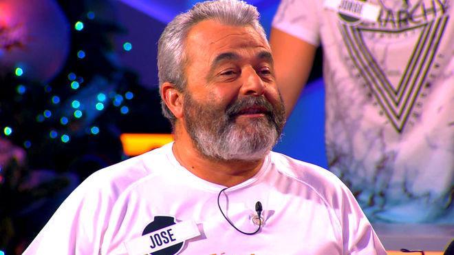 Muere José Pinto, concursante de Los Lobos en ¡Boom!