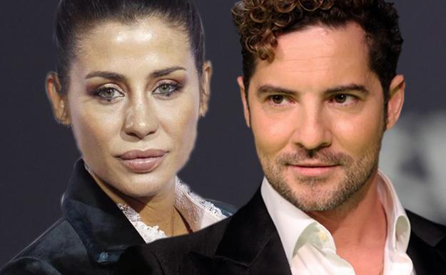 David Bisbal arremete públicamente contra su ex, Elena Tablada