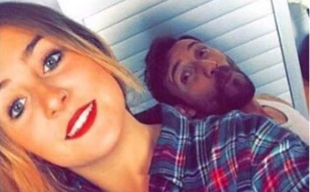 Rocío Flores pilla a Antonio David en una situación muy comprometida