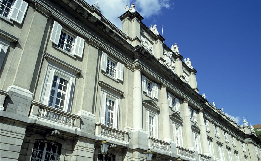 El Palacio de Liria abrirá como museo