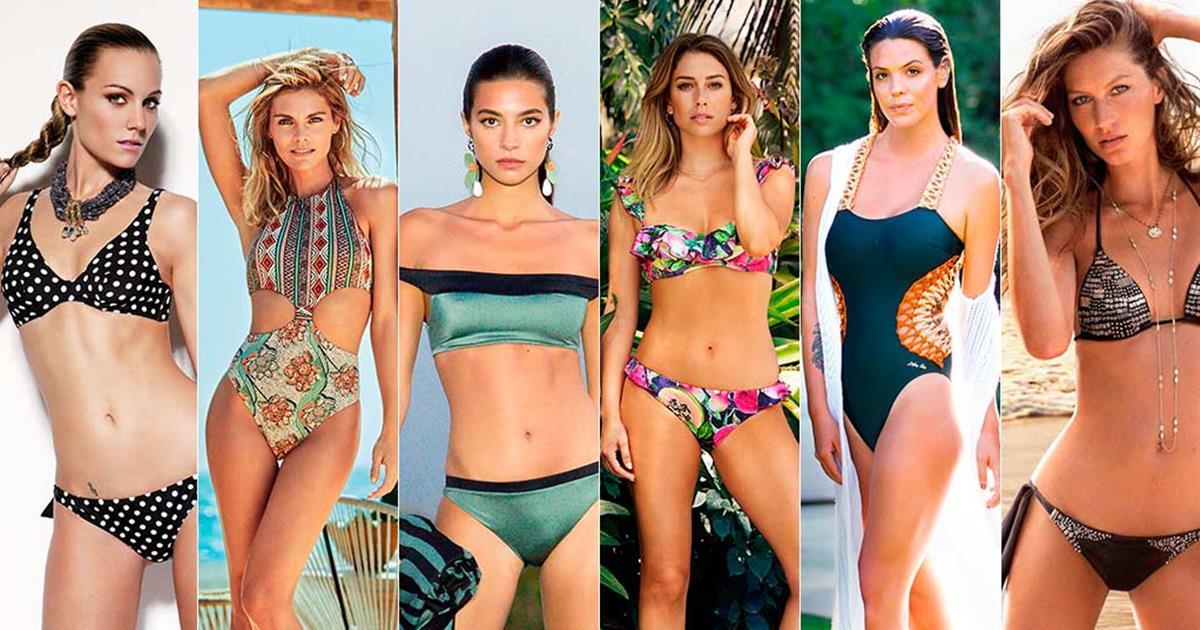 En Más Famosas BikiniSus Sexis Fotos lKF1cJ