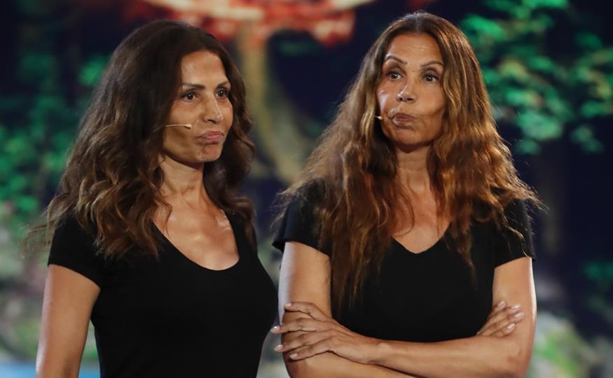 Escarnio público a las Azúcar Moreno por su abandono: tenían todo planeado