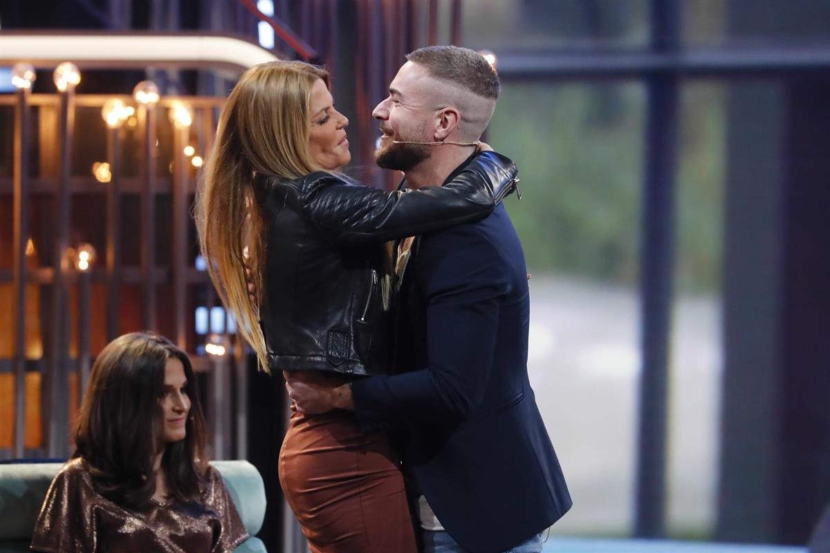 tony spina y makoke 1