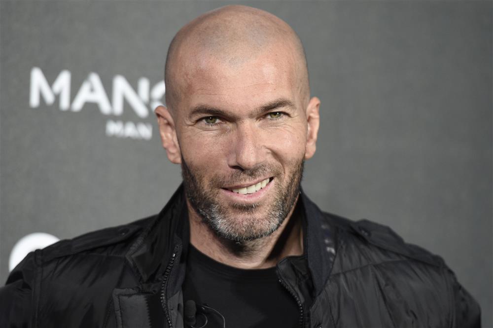 Zidane e Isco sufren el asalto de sus viviendas — Real Madrid