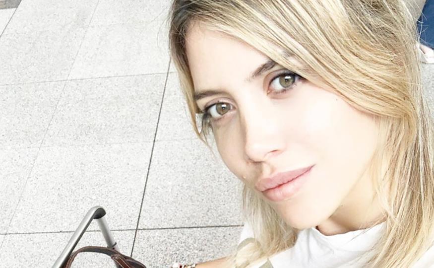 Un medio italiano lanza rumoes de infidelidad sobre Icardi