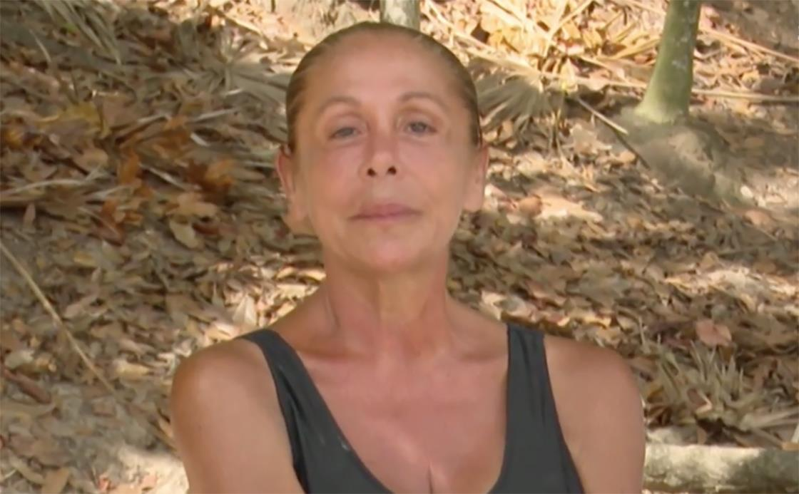 Isabel Pantoja abandona 'Supervivientes' por motivos de salud | Bluper