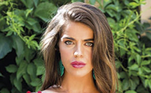 Violeta Mangriñán Vuelve De Supervivientes 2019 Con Pareja