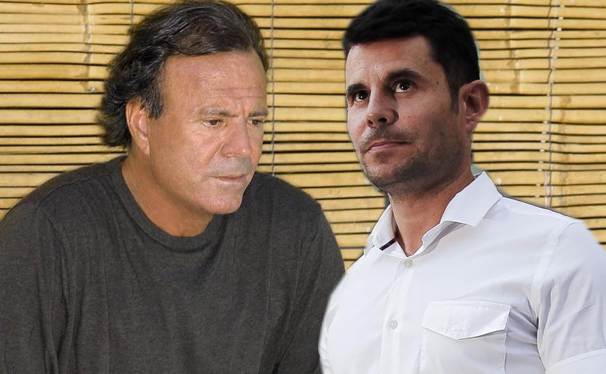 La justicia española reconoció legalmente a otro hijo de Julio Iglesias