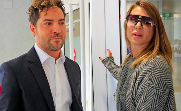 David Bisbal vuelve a demandar a Elena Tablada